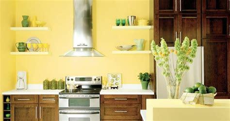 peinture cuisine jaune couleur peinture cuisine 66 id 233 es fantastiques