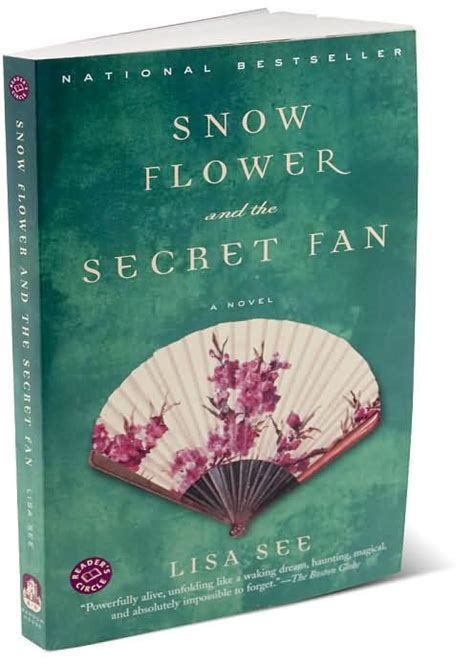 flower and the secret fan flower and the secret fan by see