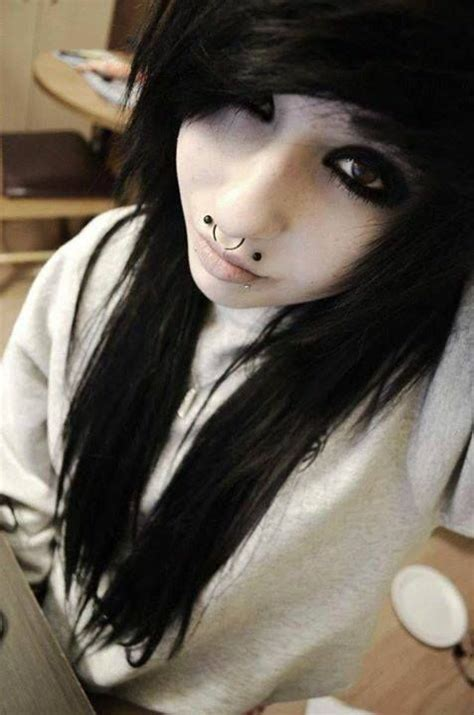 emo hairstyles for adults 17 best ideas about black emo hair on pinterest emo hair