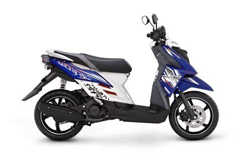 Cross Terbaru spesifikasi dan harga yamaha x ride matic cross terbaru yamaha news center
