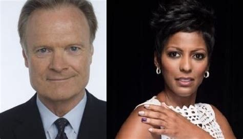 lawrence o donnell and tamron hall are dating tamron hall s husband lawrence o donnell bio wiki