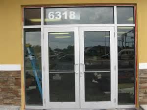 Shop Glass Door Shop Door Pet Door Doors