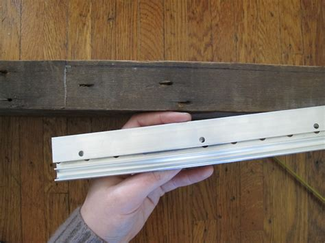 Cleat Shelf by Diy Cleat Floating Shelves Merrypad