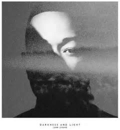 John legend darkness and light album cover amp track list