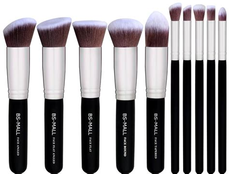 Make Up For You Brush Set ᐅ best makeup brush set reviews compare now