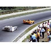 1970 Can Am At Watkins Glen  Race Pro
