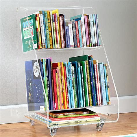 kids book storage book storage popsugar home