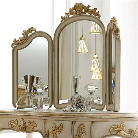 3 sided mirror dressing table 15 inspirations free standing mirror for dressing table