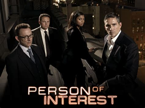 person of interest poster gallery4 tv series posters and