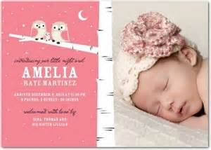 birth announcement ideas rowan olivia pinterest