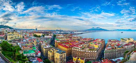 Cheap naples holidays in 2016 easyjet holidays