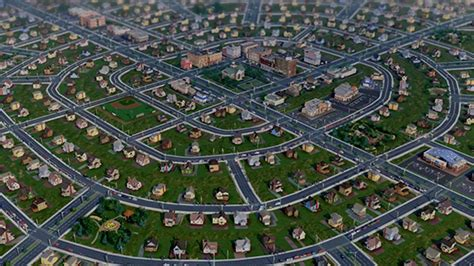 image gallery simcity 2013 layout 3rd strike com simcity review