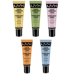 nyx color corrector new color correctors for every budget the budget
