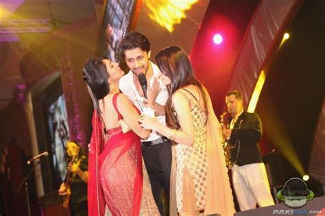 Wedding Song List Indonesia by Atif Aslam Live At Wedding In Jakarta Indonesia Pictures