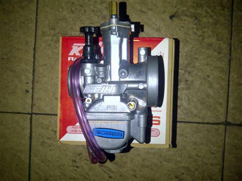 Karburator Pwk 28 Keihin Moxis karburator 28 pwk sudco keihin original hrg 2 5 jt