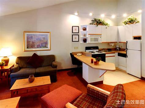 The Studio M Designs Styling 30平米酒店公寓装修效果图 土巴兔装修效果图