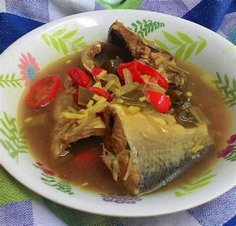 Bibit Gurame Hari Ini resep sop ikan gurame enak kuah bumbu spesial resep hari ini