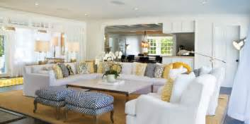 You don t have to live by the beach to enjoy the hamptons style