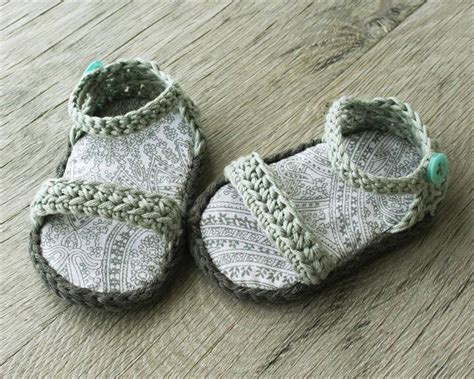 baby sandals crochet pattern 36 gorgeous crochet baby gladiator sandals diy to make