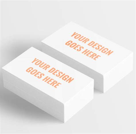 cards make your own make your own business card blank itw visions