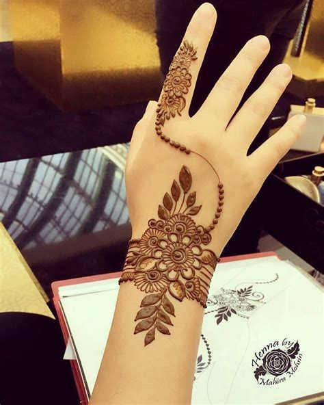 instagram pattern ideas 4 768 likes 29 comments 7enna designer henna نقش حنة