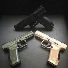 mike pannone's personal cz p09 cajun gun works trigger job