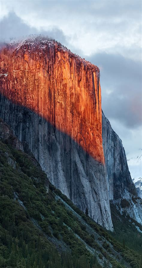 wallpaper iphone el capitan how to get os x el capitan wallpapers on iphone ipad