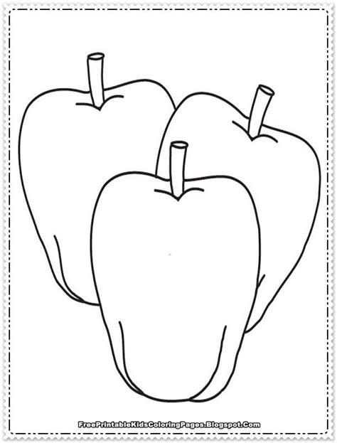 apple coloring pages preschool preschool apple coloring pages coloring home