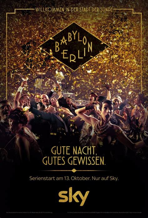 3 In 1 Berliana babylon berlin at sorozatjunkie