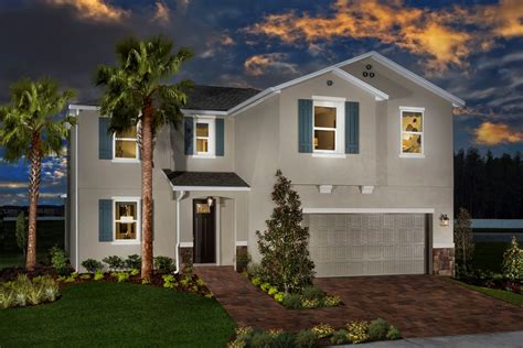 Kb Home Design Studio Houston by New Homes For Sale In Fl Fern