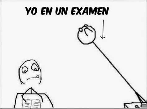 Imagenes Motivadoras Examenes | memes de examenes imagenes chistosas