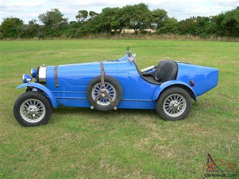 replica bugatti bugatti type de kit car pictures