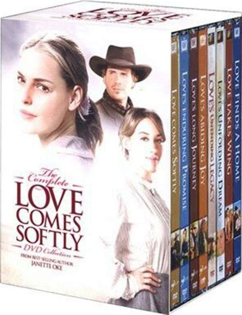 film love comes softly love comes softly saga love comes softly series
