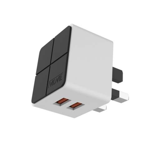 Vidvie 2 Usb Port Micro Charger Usb Cable Included Micro Ple203 kuwait deals best daily deals sales offers deals in kuwait