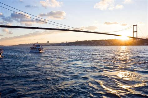 boat trip istanbul afternoon bosphorus cruise
