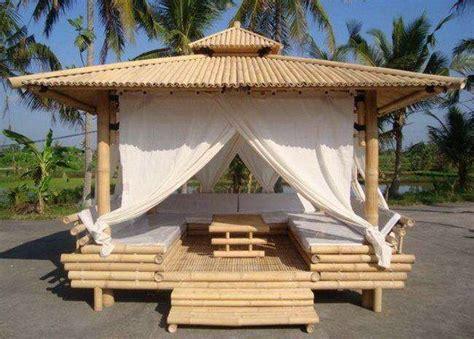 pavillon bambus bamboe paviljoen prieel tuinhuisjes product id 148623535