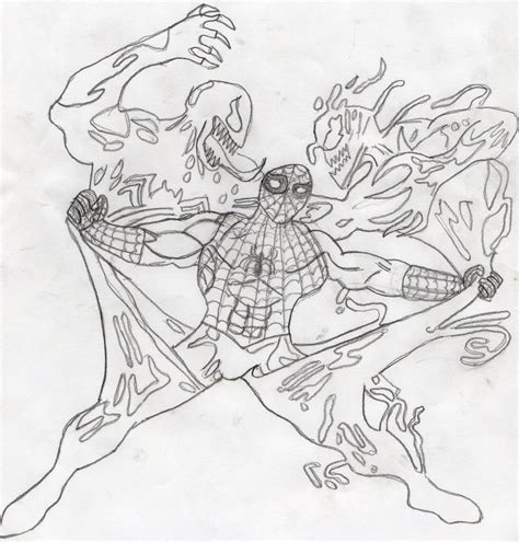 spider hulk coloring pages free coloring pages of spider man vs hulk
