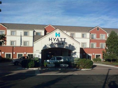 hyatt house denver tech center 301 moved permanently