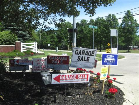 How To Find Garage Sales by Garage Sale Tip 2 Time Fba