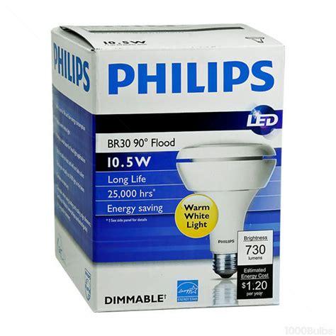 Original Philips Led 10 5 Watt 10 5 W 1 Paket Isi 4 Beli 3 Gratis 1 philips 293878 led 10 5w br30 2700k warm white
