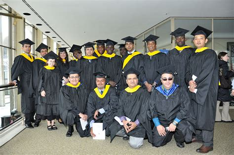 events touro college graduate school of technology in new