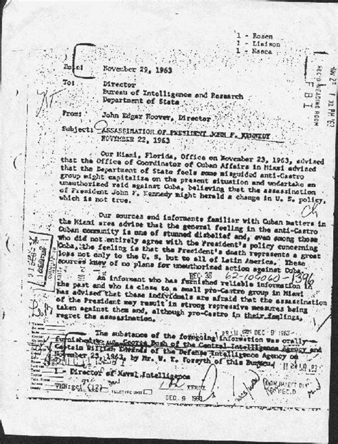 Did George Bush A Criminal Record Za Dunia Jfk Assisanation Who Did The Crime Ask Not What Your
