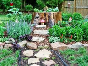 Whimsical Garden Ideas Whimsical Garden Outdoorsy