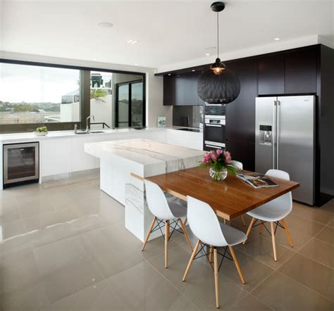 Kitchen Designers Sydney Clontarf Modern Kitchen Sydney By Of Kitchens Pty Ltd