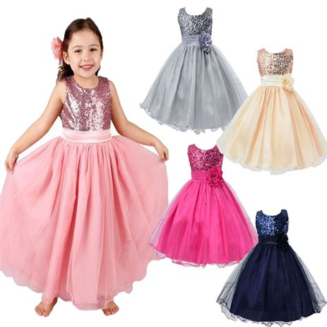 Wedding Attire For Toddlers by 2016 New Summer Wedding Dress Princess Baby