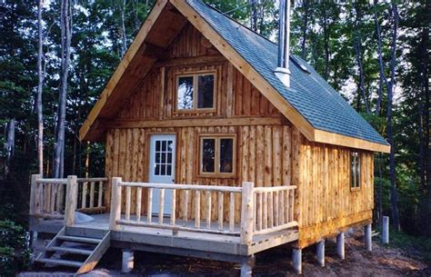 cost to build small cabin 1 the cost to have a vertical cabin built for you is