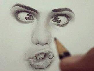 cara membuat yel yel yang bagus cara membuat sketsa wajah sosmedmu