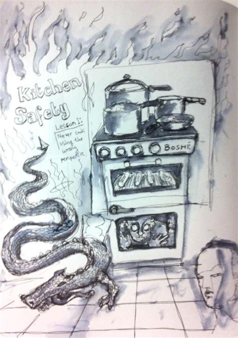 kitchen safety dummies safety challenge in a kitchen just b cause