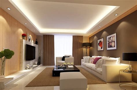 77 Really Cool Living Room Lighting Tips Tricks Ideas Ceiling Lighting Living Room