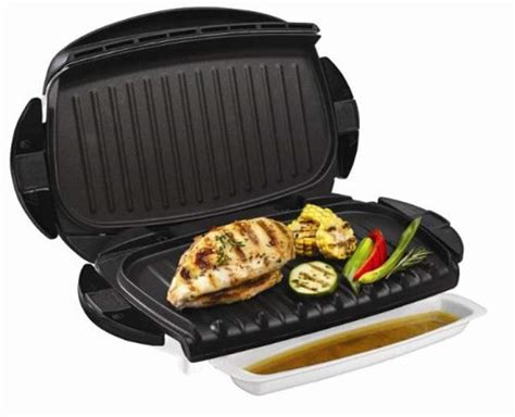 Grill Foreman by Top 5 Best George Foreman Grills 2018 Heavy